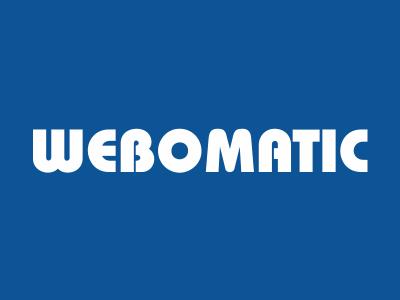 WEBOMATIC